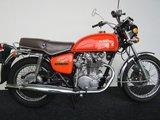 Honda CB500T Classic  ***VERKOCHT***_1