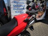 Honda VFR800FI VTEC  ***VERKOCHT***_