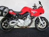 BMW F800S ABS _