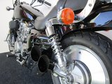Honda VF 700 C Super Magna_