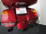 Honda GL1800 ABS GoldWing_