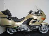 BMW K1200LT ABS_