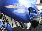 Honda NT650V Deauville  ***VERKOCHT***_