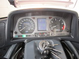 Honda GL1500 Gold Wing Aspencade **VERKOCHT**_
