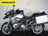 BMW R1200GS ABS  ***VERKOCHT***_