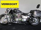 Suzuki C800 Intruder Volusia LC  ***VERKOCHT***_