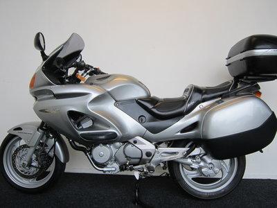 Honda NT650V Deauville **VERKOCHT**