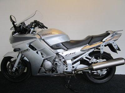 Yamaha FJR1300 **VERKOCHT**