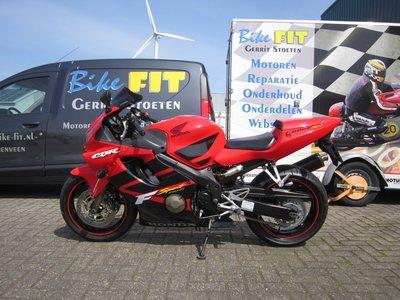 Honda CBR600FS Sport  ***VERKOCHT***