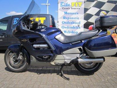 Honda ST1100 Pan European   ***VERKOCHT***