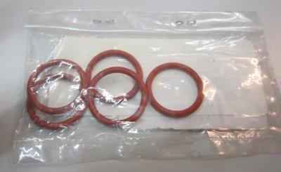 O-ring Yamaha koppeling 93210-18322