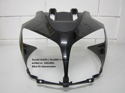 Bovenkuip Suzuki DL1000 / DL650 V-Strom