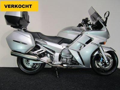 Yamaha FJR1300 ***VERKOCHT***