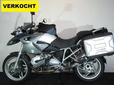BMW R1200GS ABS  ***VERKOCHT***