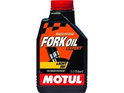Motul Fork Oile Light 5w