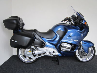 BMW R1100RT ABS 1996