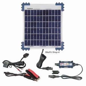 OptiMATE SOLAR + 20W-Zonnepaneel