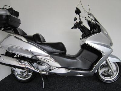 Honda FJS600 Silver Wing  **VERKOCHT**
