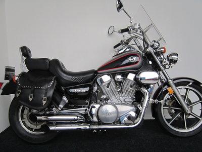 Kawasaki VN1500 Vulcan