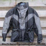 Motorjas Lookwell Maat 48/38 S, Art.nr.: 15KL002