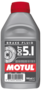 Motul remvloeistof DOT 5,1  0,5 liter