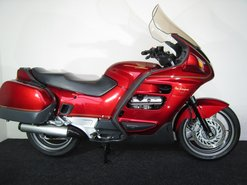 Honda-ST1100-Pan-European-**VERKOCHT**
